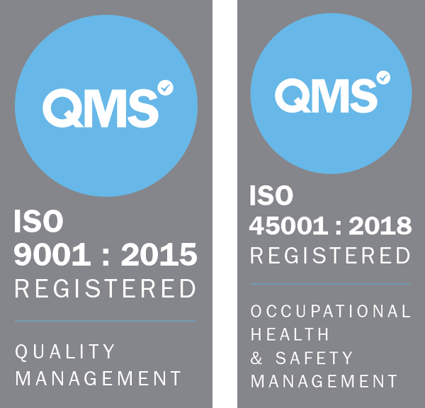 ISO-9001/45001
